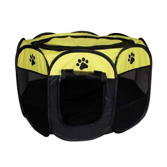 Max and Maci's Store Dog Doors, Houses & Furniture Pet Dog Tent Outdoor Fence