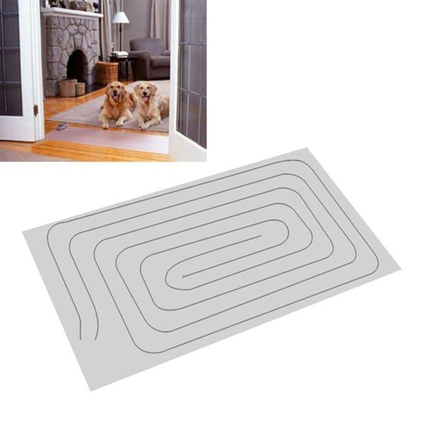 Waterproof Cat Dog Repellent Sofa Mat - Max and Maci's Store
