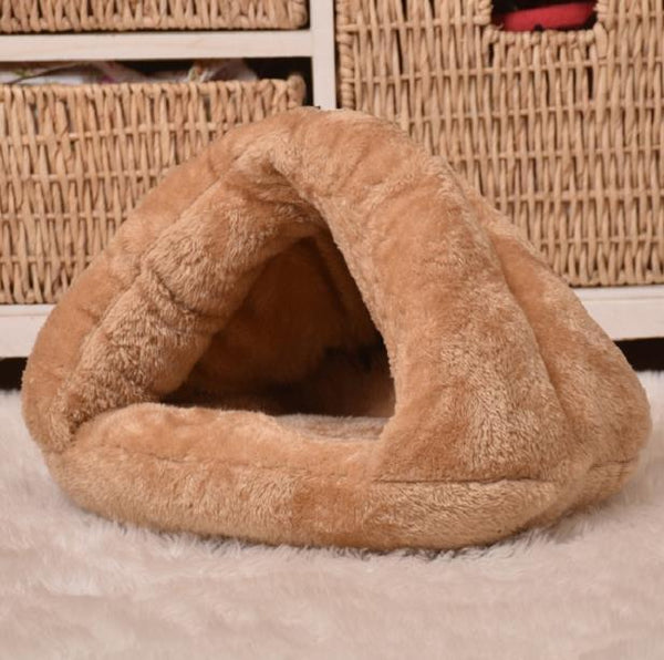 Cotton Teddy Rabbit Bed And Dog House - Max and Maci's Store