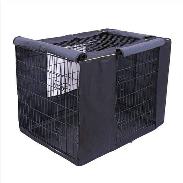 Dog Cages Cover Waterproof - Max and Maci's Store
