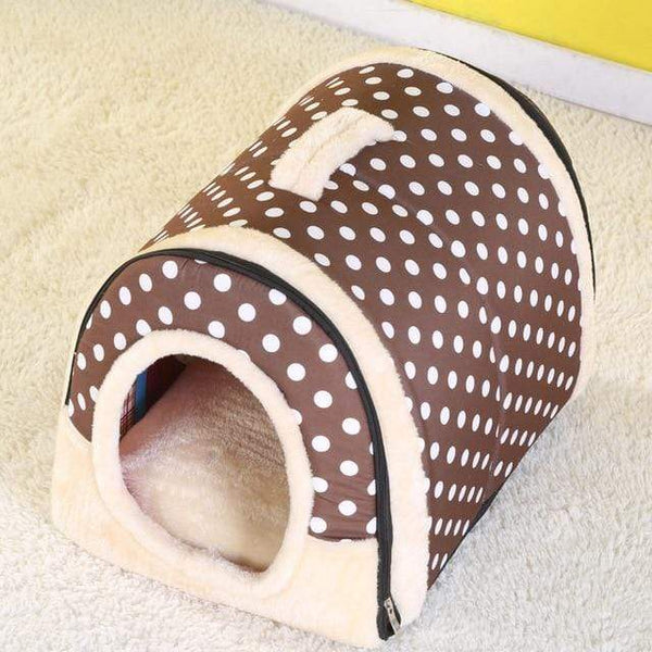 Home Kennel House Multifunctional Dog Bed - Max and Maci's Store