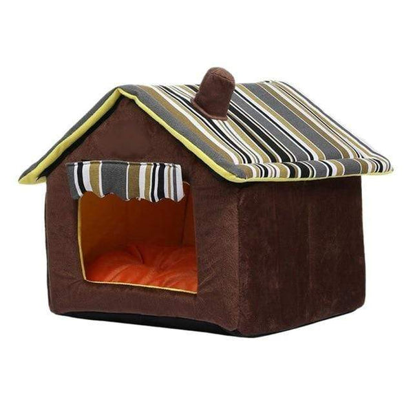 Removable Pets Dog House - Max and Maci's Store