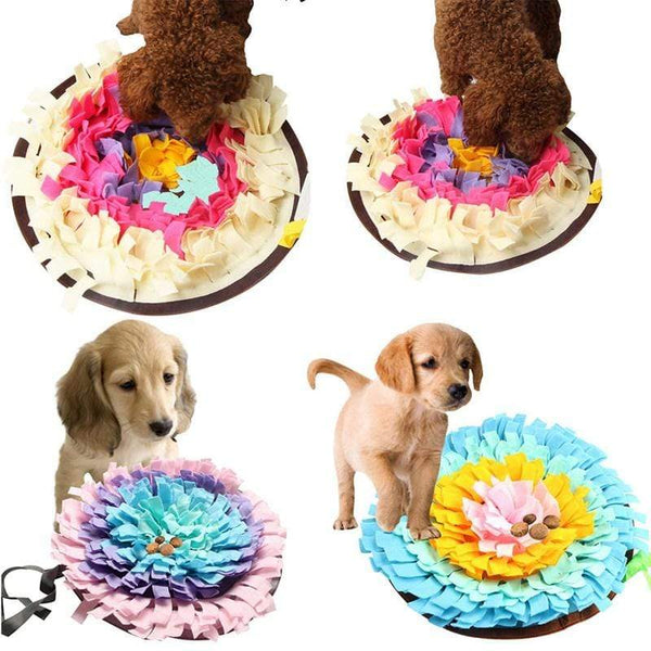Comfortable Pet Dog Mat Washable Training Blanket - Max and Maci's Store