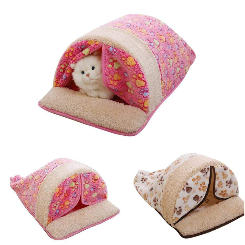Max and Maci's Store Dog Doors, Houses & Furniture Detachable Pet Dog Cat Bed