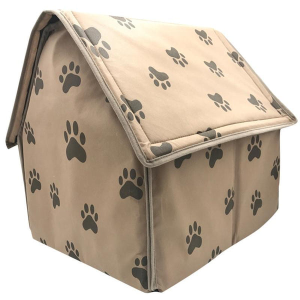 Dog Bed House Sofa Foldable - Max and Maci's Store