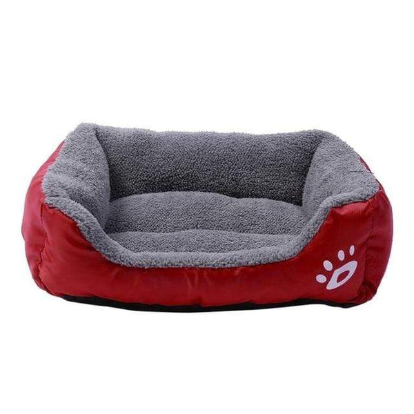 Dog Cat Bed House Warm Breathable - Max and Maci's Store