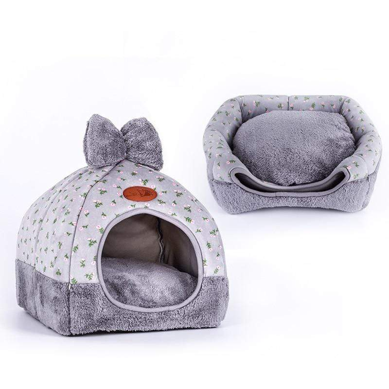 Max and Maci's Store Dog Doors, Houses & Furniture Dog House Portable Indoor Bed
