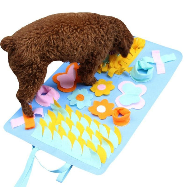 Dog Snuffle Mat - Max and Maci's Store
