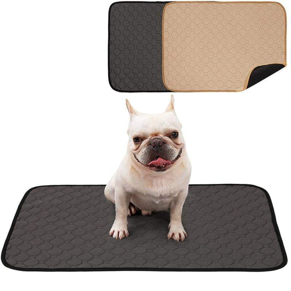 Max and Maci's Store Dog Doors, Houses & Furniture Dog Urine Absorbent Training Pad Waterproof
