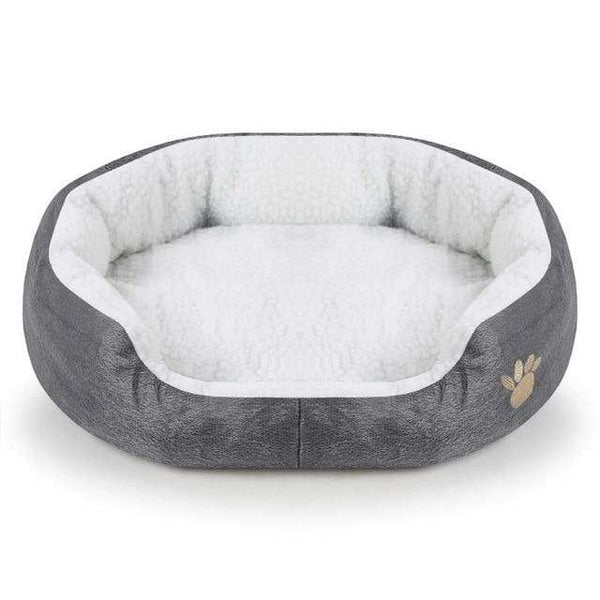 Winter Warm Cushion Kennel Soft Dog Beds - Max and Maci's Store