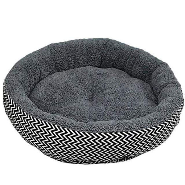 Kennel Doggy Warm House Winter Pet Sleeping Bed - Max and Maci's Store