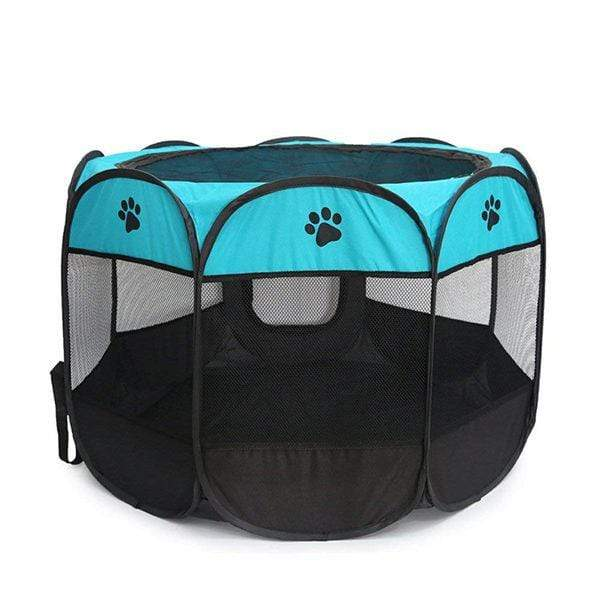Folding Puppy Kennel Cage - Max and Maci's Store