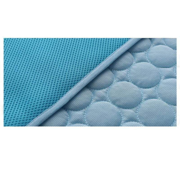 Hoomall Cooling Blanket Ice Pet Dog Bed Mats - Max and Maci's Store