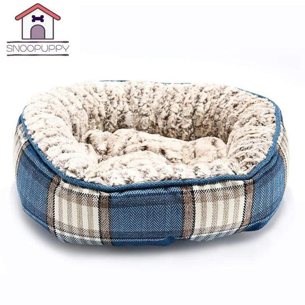 Kennels Breathable Linen Outside Bed - Max and Maci's Store
