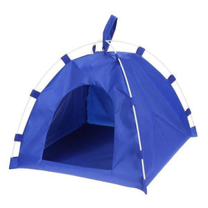 Max and Maci's Store Dog Doors, Houses & Furniture L / one size Pets Tent House Dog Cat Playing Bed