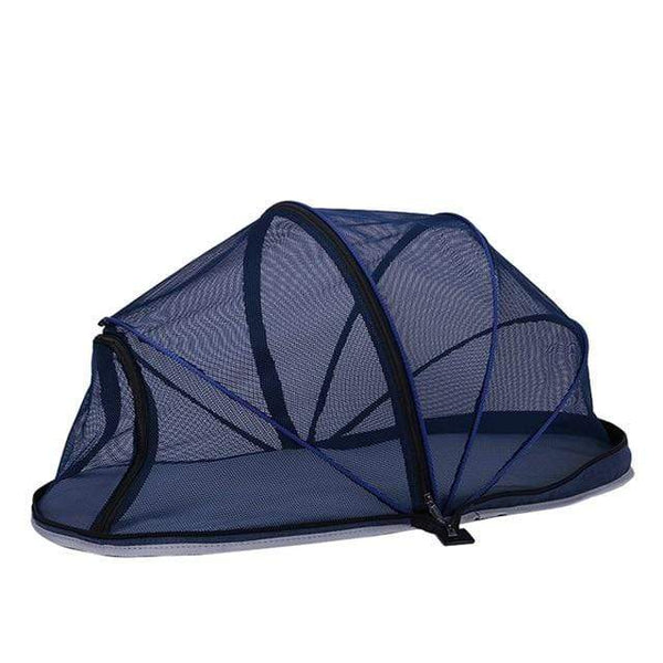 Portable Breathable Full Mesh - Max and Maci's Store