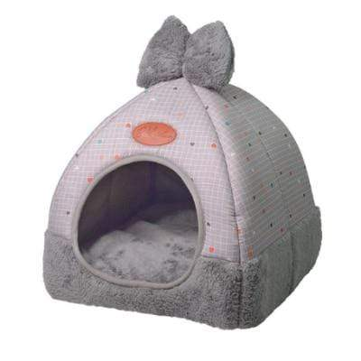 Winter Kennel For Puppy Dogs House - Max and Maci's Store