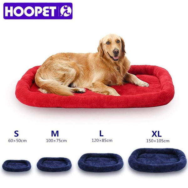 Lounger Golden Retriever Cage Dog Bed Mats - Max and Maci's Store
