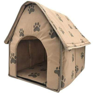 Max and Maci's Store Dog Doors, Houses & Furniture Multicolor / Click Here dog bed house sofa Foldable