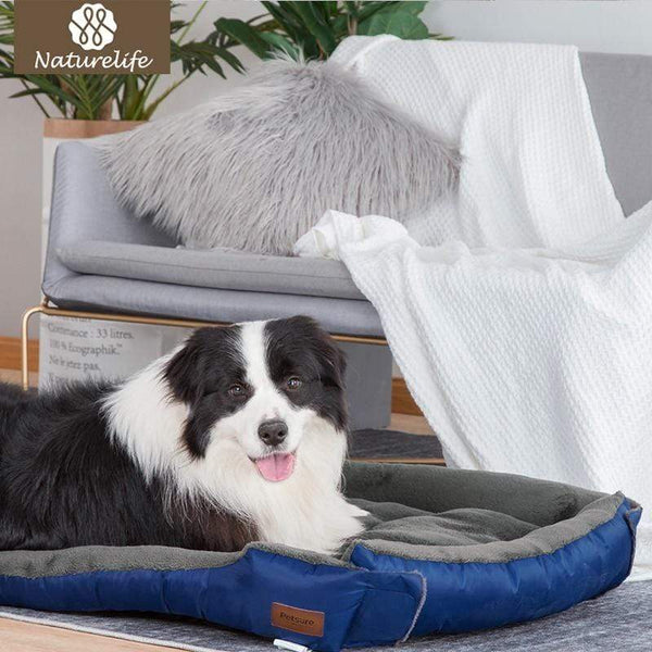 Naturelife Dog Bed - Max and Maci's Store