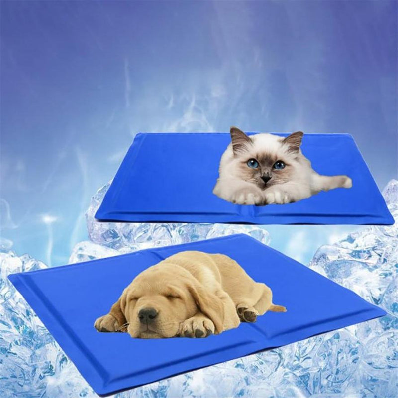 Max and Maci's Store Dog Doors, Houses & Furniture New Dogs Cooling Pad