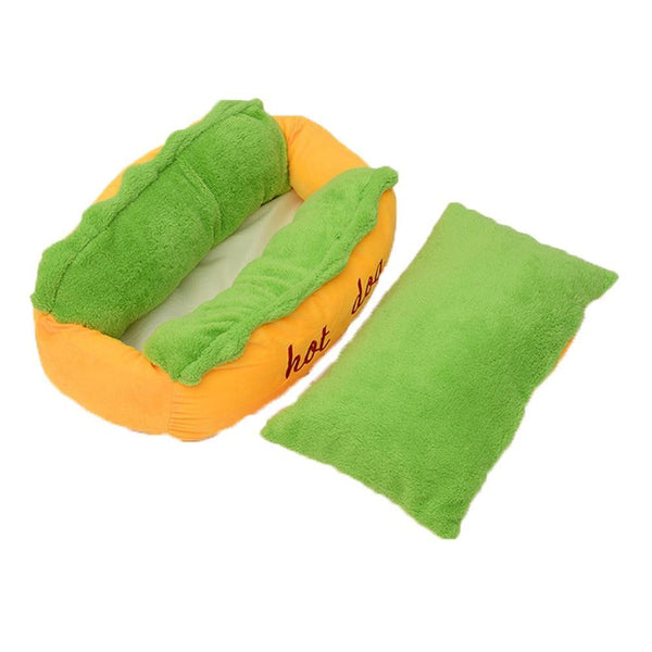Pet Dog Bed - Max and Maci's Store