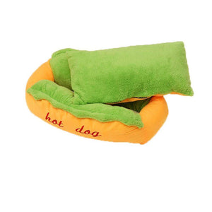 Max and Maci's Store Dog Doors, Houses & Furniture Pet Dog Bed
