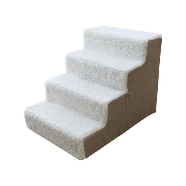 Dog Climbing Detachable Ladder Stair - Max and Maci's Store
