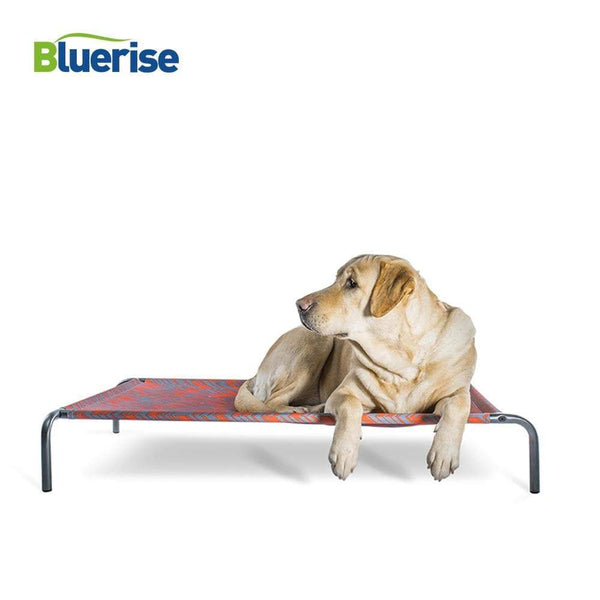 Portable Dog Bed Elevated Waterproof - Max and Maci's Store