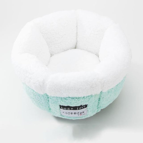 Flower Shape Cat Bed - Max and Maci's Store