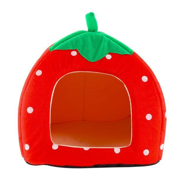 Fruit Banana Strawberry Pineapple Watermelon Cotton Bed - Max and Maci's Store