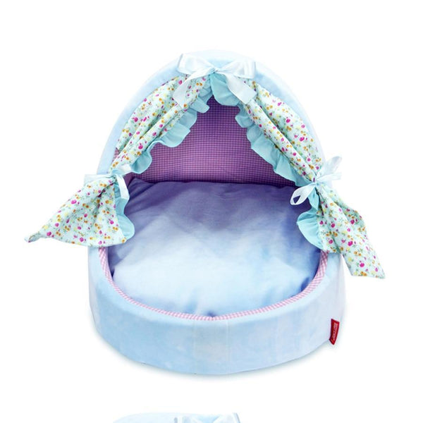 Tick Cute Dogs Beds Spring Summer Mattress - Max and Maci's Store