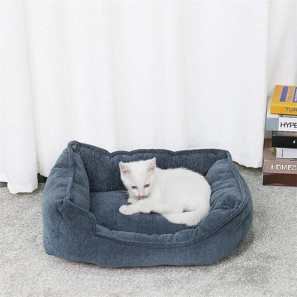 Ultra Soft Warm Dog Bed House - Max and Maci's Store