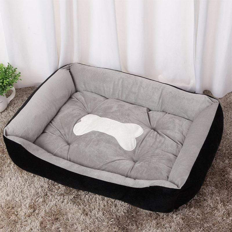 Max and Maci's Store Dog Doors, Houses & Furniture Warming Kennel Washable Dog Bed