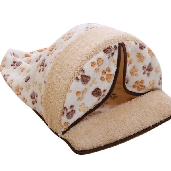 Detachable Pet Dog Cat Bed - Max and Maci's Store