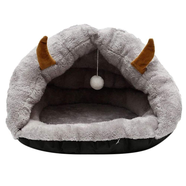 Winter Warm Puppy Pet Cat Dog House - Max and Maci's Store