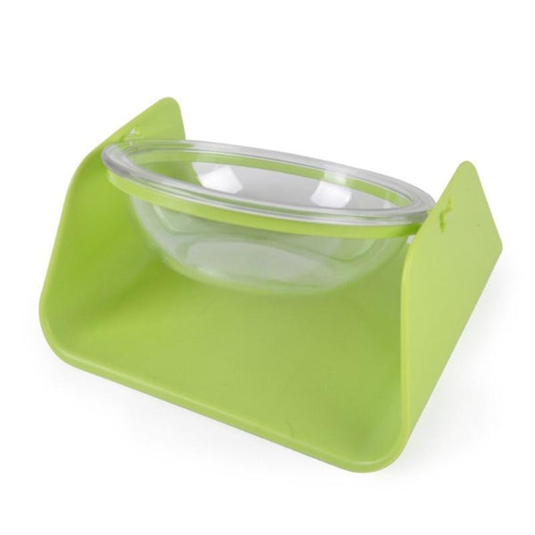 Adjustable Dog Bowl Water Bottle Feeder - Max and Maci's Store