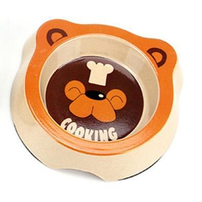 Fstarbook Anti-Skid Double Dog Bowls - Max and Maci's Store