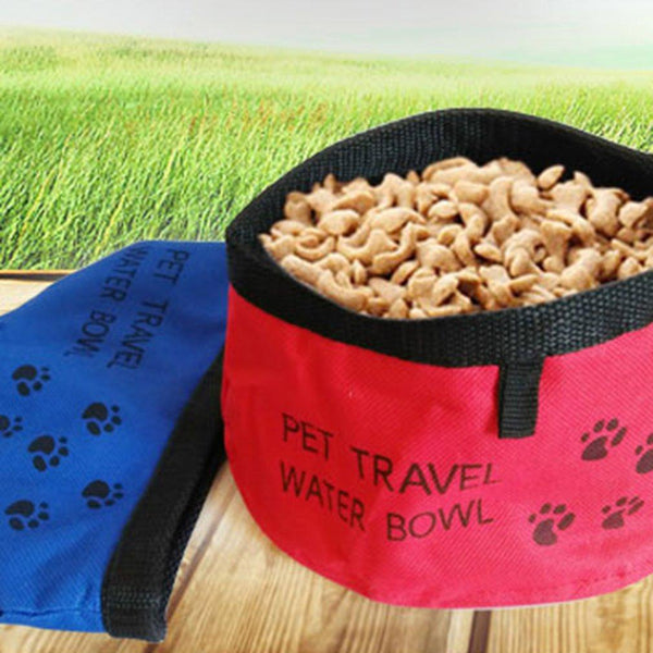 Dogs Water Bottle Cat Food Pets - Max and Maci's Store