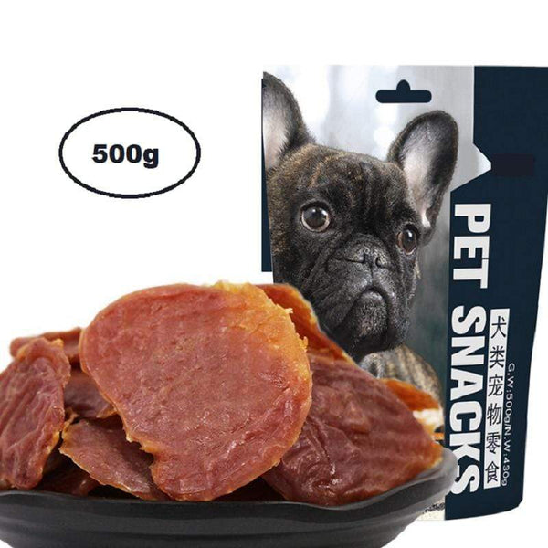 Fresh Duck Gizzard Slice Food For Dog - Max and Maci's Store