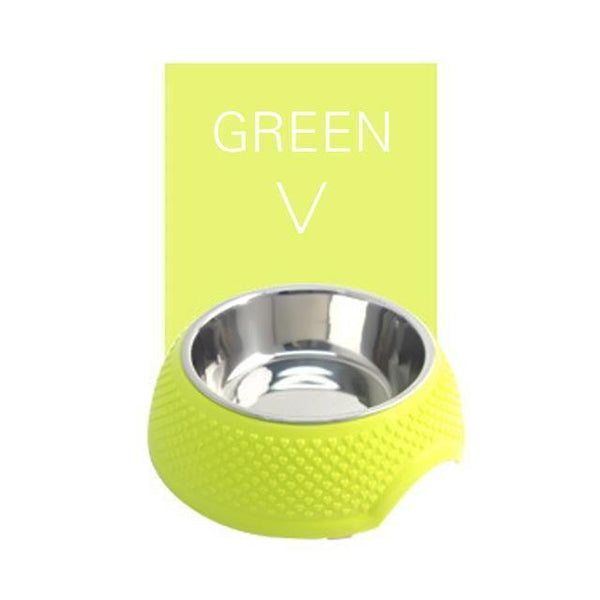 Pet Dog Feeding Food Bowls - Max and Maci's Store