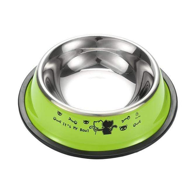 Outdoor Drinking Water Fountain Dog Dish Feeder - Max and Maci's Store