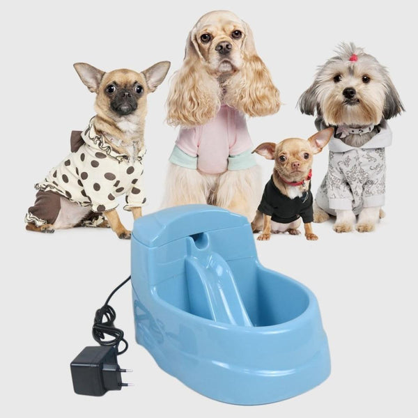 New Pets  Arrival Water Fountain - Max and Maci's Store