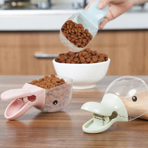 Pet Food Spoon For Dog Bowls - Max and Maci's Store