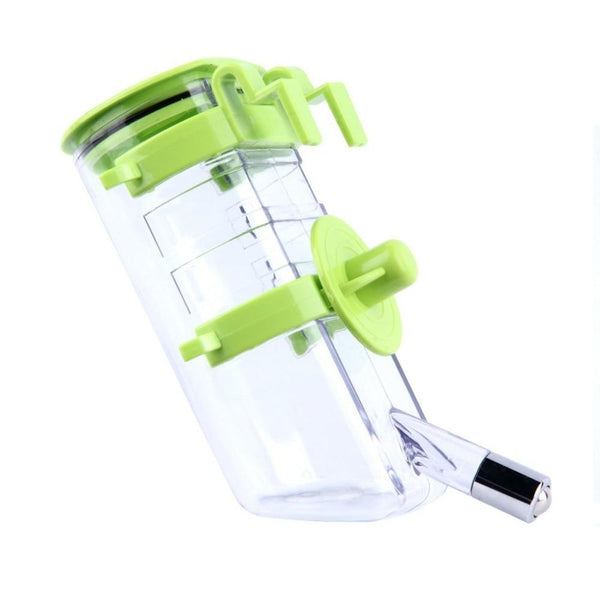 Portable Dog Feeding Water Bottle - Max and Maci's Store