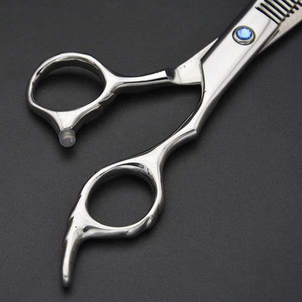 6Inch Double Thinning Scissor Dog Grooming - Max and Maci's Store