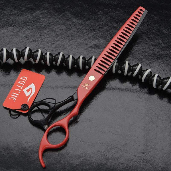 8Inch Professional Shark Thinning Scissor Dog Grooming - Max and Maci's Store