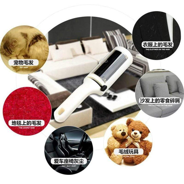 Dog Fur & Lint Remover Hair - Max and Maci's Store