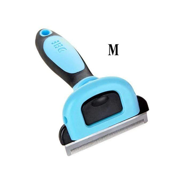 Dog Comb Tool Hair Remover Brush - Max and Maci's Store