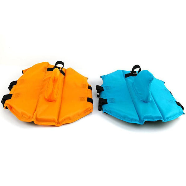 Cool Shark Fin Shape Life Jacket Safety Vest - Max and Maci's Store